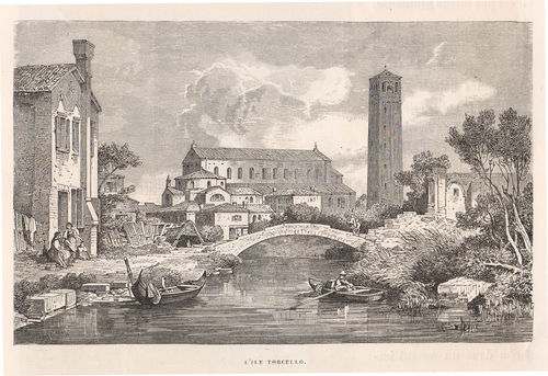 Torcello, 1877