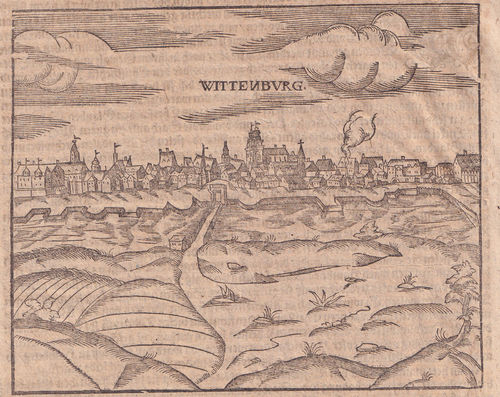 Wittenburg, S.Munster, 1614
